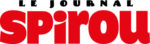 Logo journal Spirou